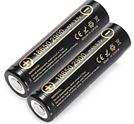 LiitoKala Lii - 29A 18650 Li-ion Rechargeable Battery  2PCS