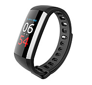 preiswerte -g19 smart band wasserdicht smart armband herzfrequenz blut oxygen druck monitor smartband fitness tracker smart armband