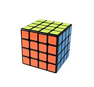 Rubik's Cube Cubo Macio de Velocidade 4*4*4 Cubos Mágicos Antiestresse Nível Profissional Velocidade Quadrada Dom