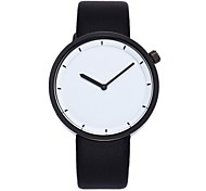 cheap -Women's Kid's Casual Watch Sport Watch Fashion Watch Unique Creative Watch Chinese Quartz Water Resistant / Water Proof Leather Genuine