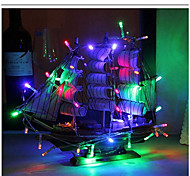 LED String Lights 2M 20 Lights AA Batteries Outdoor Decoration Fairies Lights Without Battery