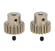 25T Parts Accessories RC Cars/Buggy/Trucks Aluminium Alloy