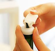 Недорогие -вакуумное давление бутылка стопор белый цвет высокое качество 1шт новый стиль