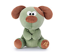 Недорогие -Собаки Обезьяна Tiger Мягкие игрушки Куклы Мягкие и плюшевые игрушки Милый стиль Животные Хлопок Для детей