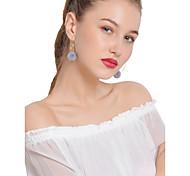 cheap -Women's Drop Earrings Hoop Earrings - Sexy Fashion Ball For Daily School