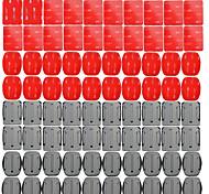 Недорогие -Общие принадлежности На открытом воздухе Портативные Кейс Регуляция динамики Для Экшн камера Gopro 6 Все камеры действия Все Gopro 5