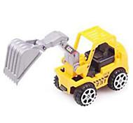 Экипаж Игрушечные машинки Строительная техника Экскаватор Игрушки Автомобиль Не указано 1 Куски