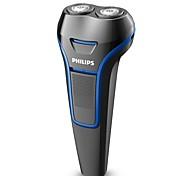 philips s100 / 02 электробритва бритва синий 100-240v водонепроницаемый моющийся корпус