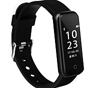 cheap -Tank007 Smart Bracelet IP67 Calories Burned Pedometers Exercise Record Health Care Alarm Clock Camera Control Light and Convenient Path