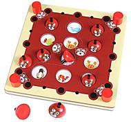 DIY KIT Chess Game Educational Toy Toys Rectangular Unisex 1 Pieces