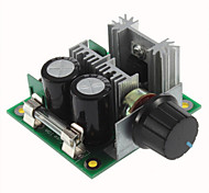 cheap -008 0031 12V~40V 10A Pulse Width Modulation PWM DC Motor Speed Control Switch