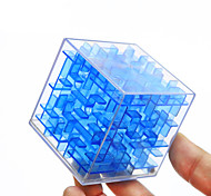 Magic Cube Logic & Puzzle Toys 3D Maze Puzzle Box Educational Toy Toys Friends Fashion New Design Kids Adults' Pieces