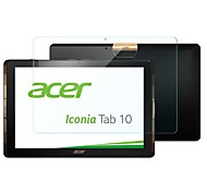 Protector de pantalla para ACER Tablet Other PET 1 pieza Alta definición (HD)