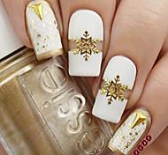Nail Art Sticker  Other Makeup Cosmetic Nail Art Design