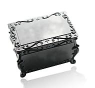Недорогие -Коробка с косметикой Хранение косметики Цветочный принт Особый дизайн Others Пластик