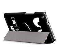 Недорогие -картина картины три раза pu кожаный чехол с подставкой huawei mediapad m3 lite 8,0-дюймовый планшетный ПК