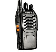 cheap -BAOFENG BF-888S UHF FM Transceiver High Illumination Flashlight Walkie Talkie