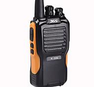 Недорогие -365 K-306 Радиотелефон Для ношения в руке 5 - 10 км 5 - 10 км 3800.0 8 Walkie Talkie Двухстороннее радио