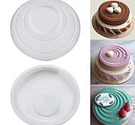 Cake Molds Cooking Utensils Chocolate Cake Cookie For Chocolate For Cookie Silicon Rubber Silicone Silica gel Silicon Silicone Rubber