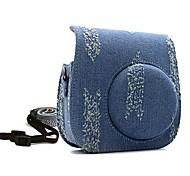 Fujifilm Instax Mini 9 Camera Case Sunflower package Canvas bag