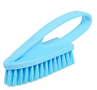High Quality Bathroom Cleaning Brush & Cloth,Plastic
