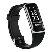 cheap -YY N8 Men's Woman Bluetooth Smart Watch Smart Bracelet Heart Rate Blood Pressure Sleep Monitoring Exercise Step for IOS Android Phone