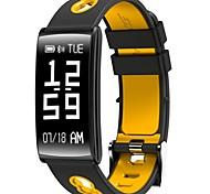 economico -Intelligente Bracciale Calorie bruciate Contapassi Registro delle attività Distanza del monitoraggio Misurazione della pressione