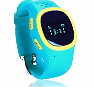 jsbp 520 gps tracker kids watch for girl boy student child smart wristwatch dispositivo de localização sos call alarme smartwatch para ios