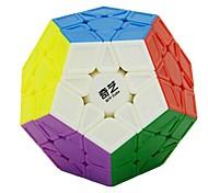 Cubo de rubik QIYI QIHENG S 156 Cubo velocidad suave Dodecaedreo Anti-pop muelle ajustable Cubos Mágicos Plásticos Cumpleaños Navidad Día