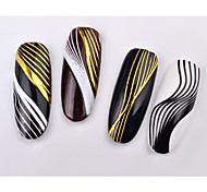 1 Nail Art Sticker  Other Makeup Cosmetic Nail Art Design