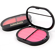 8 Concealer/Contour Blush Matte Mineral Powder Oil-control Face China