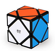 cheap -Rubik's Cube QI YI QICHENG A SKEWB 151 Skewb Skewb Cube Smooth Speed Cube Magic Cube Puzzle Cube Square Gift