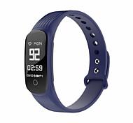 Недорогие -mgcool band 4 smart bracelet sleep tracker g-sensor датчик пальца g-датчик сердечного ритма