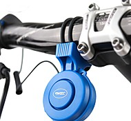 Bike Bell Cycling Emergency Alarm Rechargeable ABS PC-1