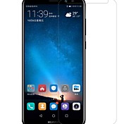 Screen Protector for Huawei Huawei Mate 10 lite PET 1 pc Front Screen Protector Ultra Thin Matte Scratch Proof Anti-Fingerprint Anti-Glare