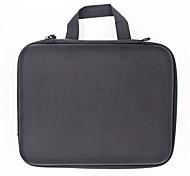 cheap -Walkie Talkie Two Accessories Way Radio Case For BAOFENG UV-82 UV-82L82 UV-8D Protable Hunting Bag Travel Carry Handbag Storage Box