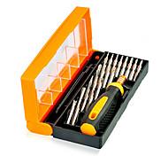Teléfono móvil Kit de herramientas de reparación Magnetizado Pinzas Destornillador Herramientas de Recambio