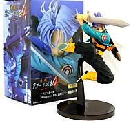 Anime Action-Figuren Inspiriert von Dragon Ball Duo Maxwell 10 CM Modell Spielzeug Puppe Spielzeug