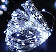 Недорогие -brelong 2m 20led бутылка вина медные шнуры для рождественских свадебных торжеств