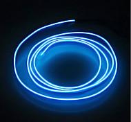 Недорогие -BRELONG® 0 светодиоды Белый Розовый Фиолетовый Зеленый Желтый Синий Красный <5V