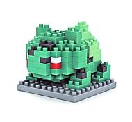 cheap -Building Blocks 120pcs Animal Frog / Animal Non Toxic Gift