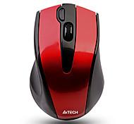 a4tech g9-500f офисная беспроводная мышь usb 4 ключа 2000dpi