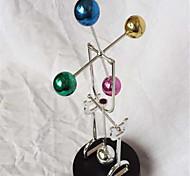 Недорогие -Астрономические модели и игрушки Астероидное прядильное колесо Игрушки Сфера С электроприводом Электродвижение Взрослые 1 Куски