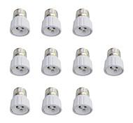 cheap -10pcs E27 to GU10 GU10 Light Socket Simple