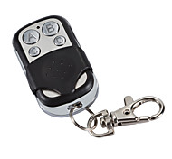 Sonoff® 433 MHz 4-Channel Wireless RF Remote Control 4 Buttons Electric Gate Door