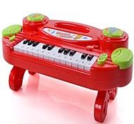Недорогие -игрушки инструменты игрушки прямоугольные ноты инженерные пластмассы части детский подарок
