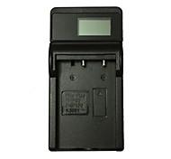 Недорогие -ismartdigi k5001 lcd usb камера зарядное устройство для kodak k5001 fujifilm fnp60 fnp120 аккумулятор