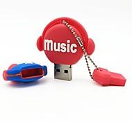 abordables -Ants 32GB memoria USB Disco USB USB 2.0 El plastico