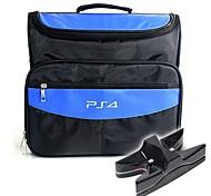 Недорогие -PS4 Other На открытом воздухе Мешки - Sony PS4 Рюкзаки Аккумуляторная батарея Крепления на присоске Беспроводной > 480