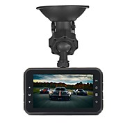 cheap -ZIQIAO JL-A80 3.0 Inch Full HD 1080P Car DVR Car Camera Video Registrator Recorder HDR G-sensor Dash Cam DVRs